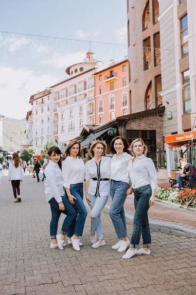 Фотосессия в Красной Поляне - Фотограф MaryVish.ru