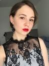 Екатерина Афонасенкова
