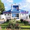 Музей космонавтики в с. Шоршелы, Чувашия