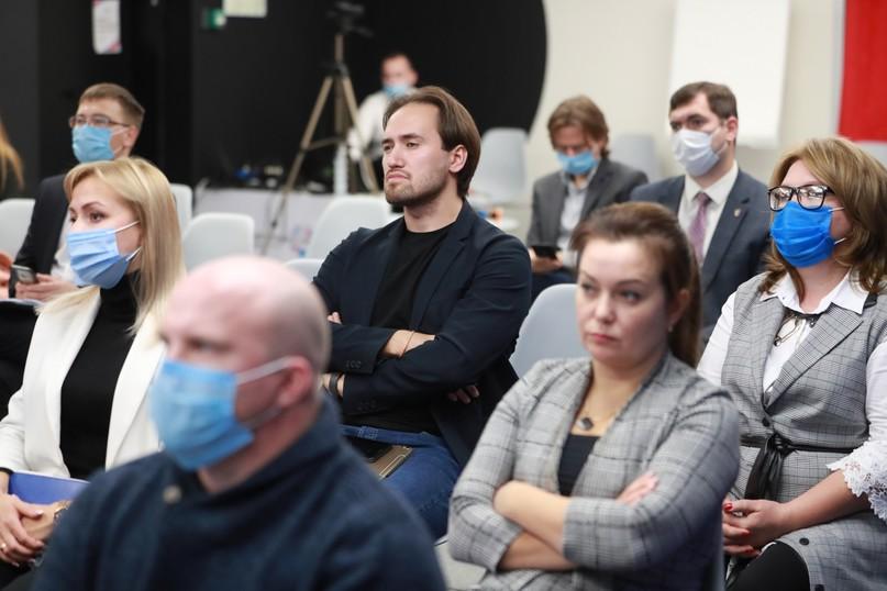 НКО Татарстана представили АСИ лучшие практики в сфере здравоохранения, изображение №6