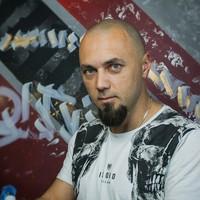 Фотография Алексея Давыдова