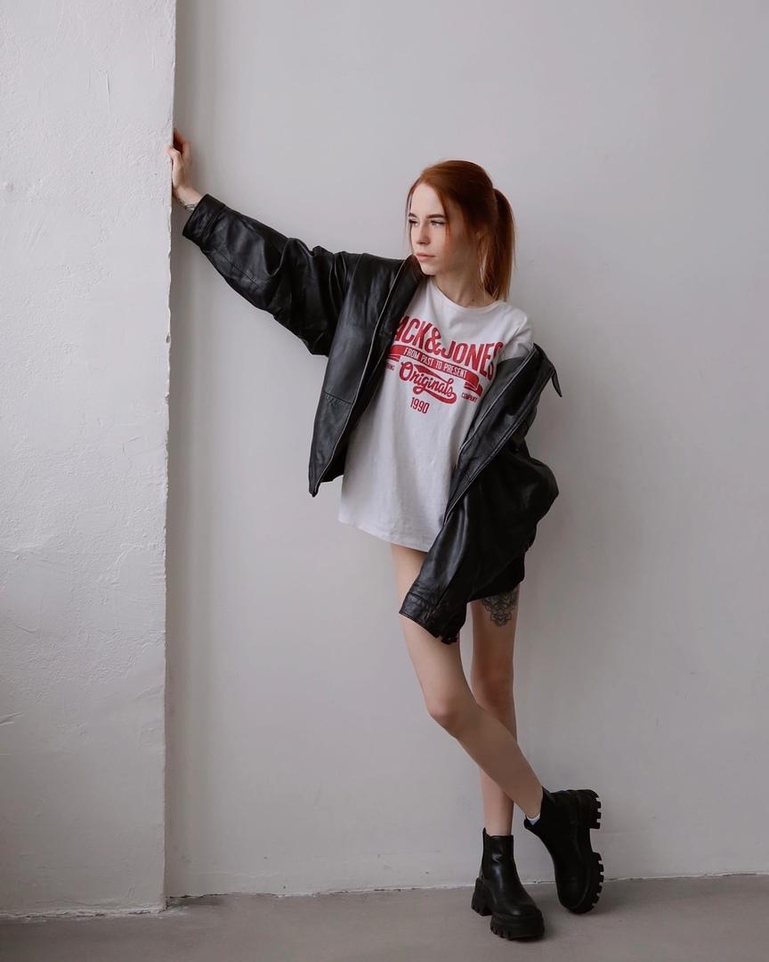 фото из альбома Елизаветы Оленевой №2