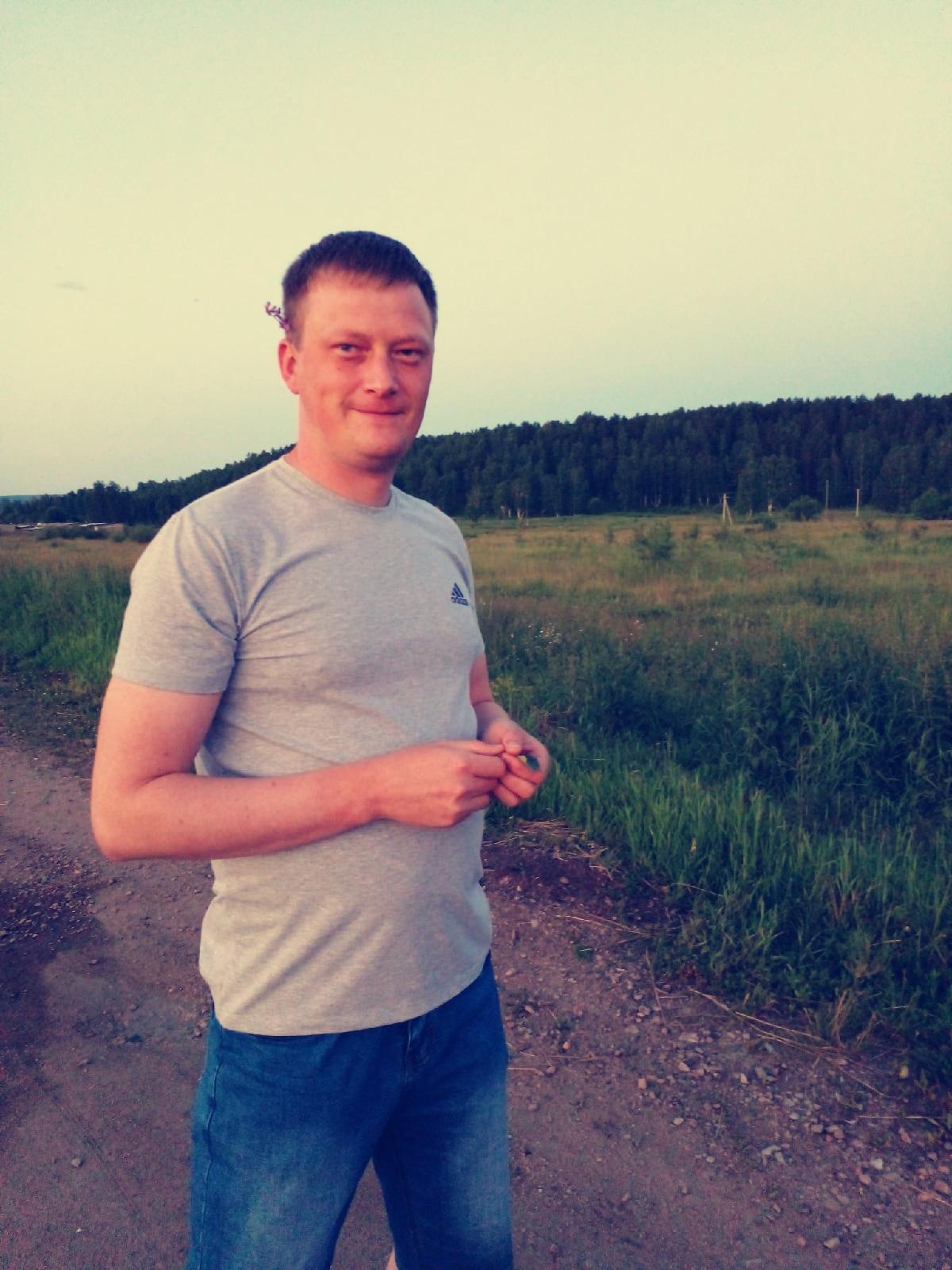 Taras, 29, Nizhneudinsk