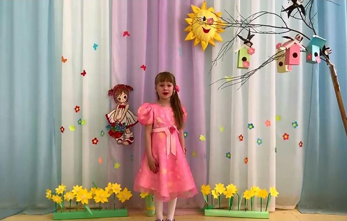 Вокальный конкурс детского творчества «Классика-детям».Со 2 по