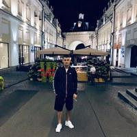 Фотография профиля Сергея Местного ВКонтакте
