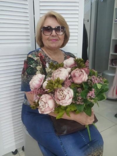 Гулуса Тимеркаева, Набережные Челны