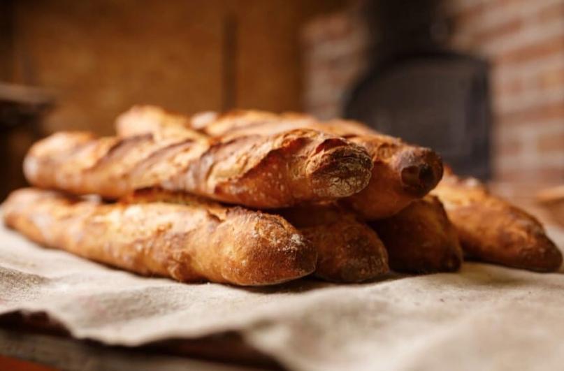 🍞 В Минсельхозе не ждут роста цен на хлеб в РФ. При этом ранее СМИ узнали о возм...