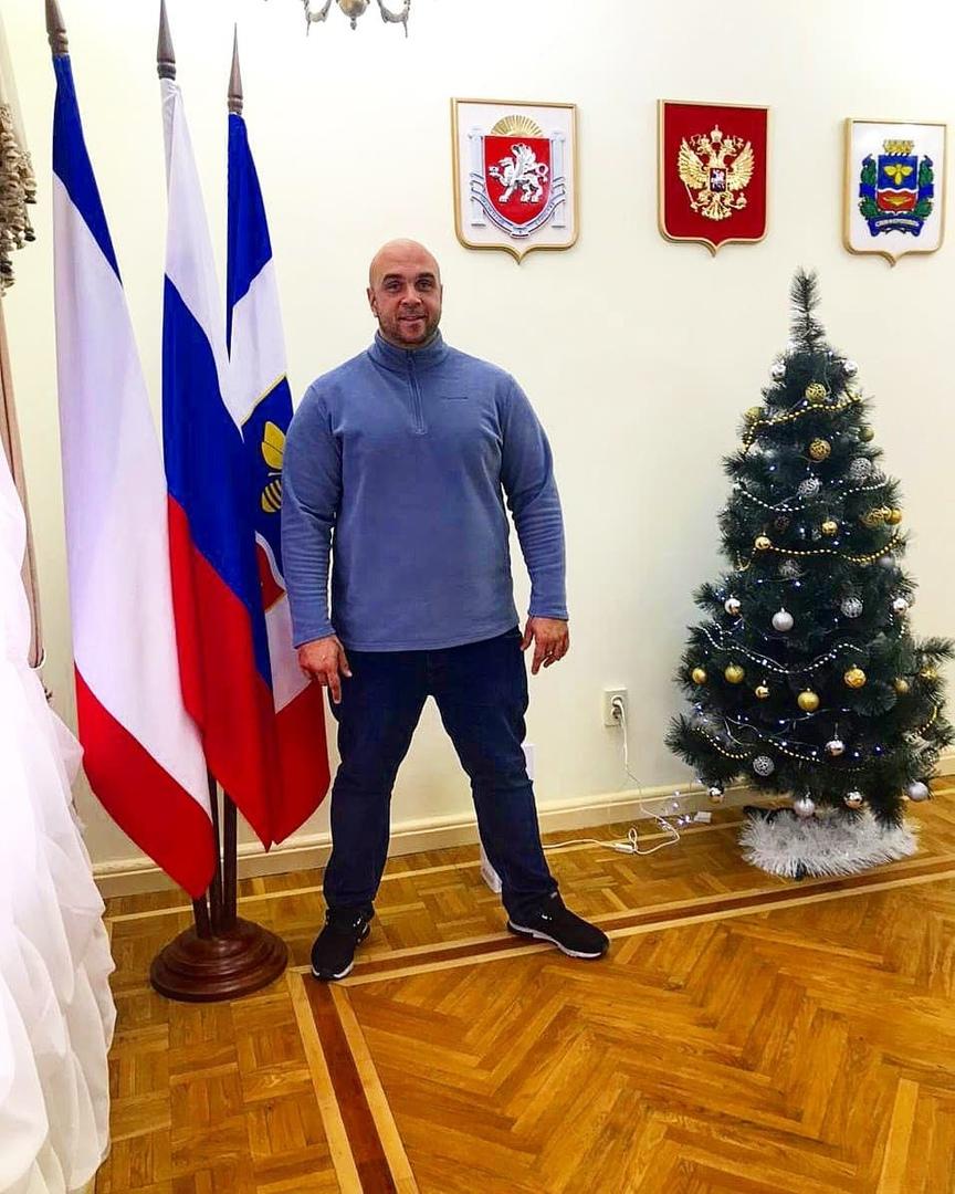 Евгений Кузин и Глеб Жемчугов в Прямом эфире