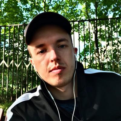 Дмитрий Дрыгин