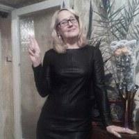 Татьяна Артюхова