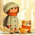 Готовимся к зимовке! — стихи про ноябрь