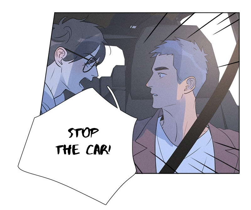 Here U are, Chapter 137: Side Story 4 (Part Two), image #22