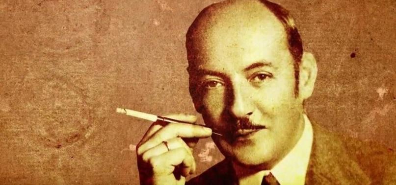 """Незамеченная история праведника:""""Как Геринг мыл улицы с евреями и плевал на Гитлера."""