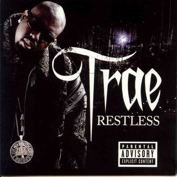 Trae album Restless