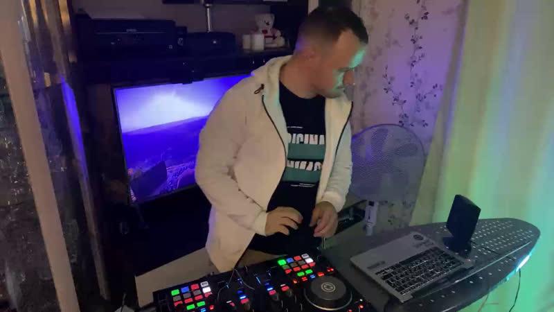 Tehno mix на больничном! c Denis prog.man😉
