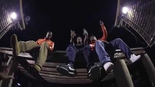 "Lil Aj feat. Joe Blow, Husalah & Philthy Rich - ""One Mob"" Music Video"