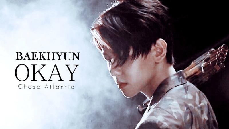 [FMV] BAEKHYUN ✖︎ OKAY HBD to BBH