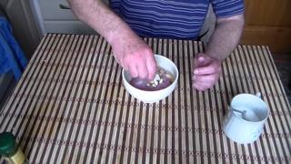 маринование белого мяса курицы
