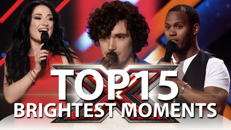 TOP-15 Brightest Moments On X-Factor Castings