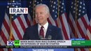 Iraq or Iran?   Biden doesn't see the difference