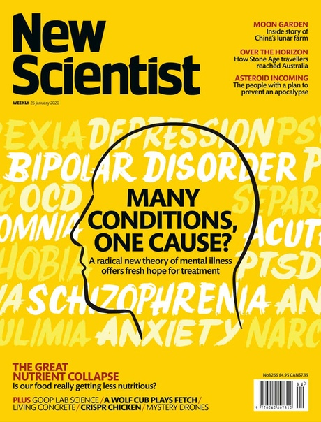 2020-01-25 New Scientist