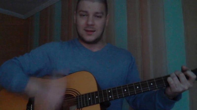 ВЕСЕЛАЯ ПЕСНЯ про ЧЕРТА под Гитару ЕСТЬ У МЕНЯ БЕДА Смешная песня