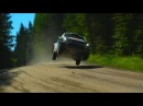 Finland Test E.Novikov - S.Ogier - Fiesta and Polo WRC