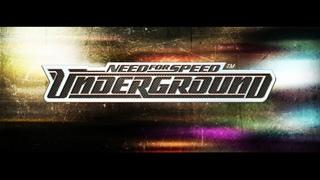 Need For Speed Underground Definitive Edition #6-Шесть кругов ада