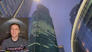 ТОП-5 Корпоративных небоскребов России 2021
