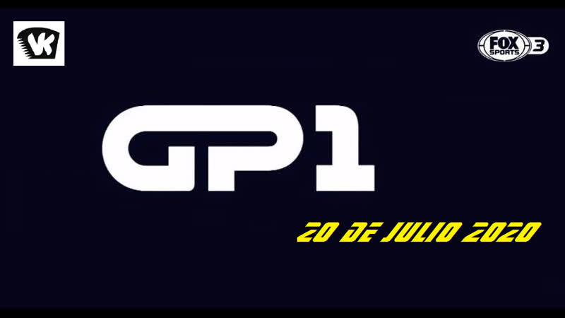 GP1 23 JULIO 2020