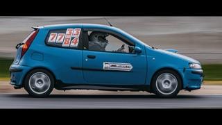 Rally Sprint Events