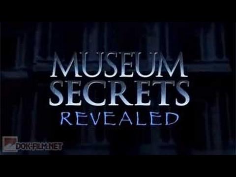 Музейные тайны Королевский музей Онтарио 6 серия