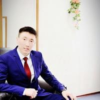Азамат Харунов