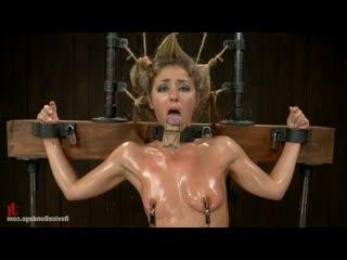 Sheena Shaw - Rough Rider, Anal Gape Gonzo Fisting Prolapse Teen Booty Ass Hardcore BDSM БДСМ Бондаж Bondage Анал Pain Torture