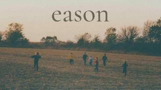 Davis John Patton - Eason (Official Lyric Video)