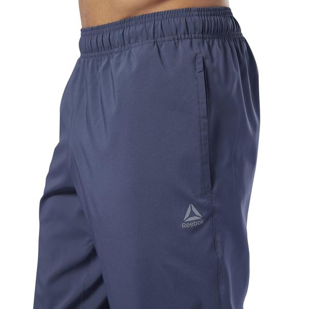 Спортивные брюки Training Essentials Woven image 6