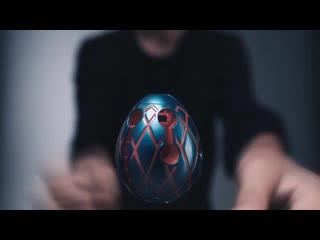 Smart egg - умное яйцо! инновационная головоломка!