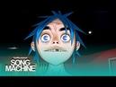 Gorillaz - PAC-MAN ft. ScHoolboy Q (Episode Five)