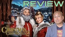 Movie Review Netflix THE CHRISTMAS CHRONICLES PART 2 Starring Kurt Russell Goldie Hawn