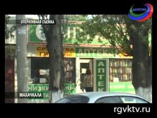 В Дагестане задержаны девушки, продающие психотропные вещества