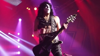 Kiss Live in Huntington Colorado Springs Allentown and Boise 2016 Freedom to Rock Tour
