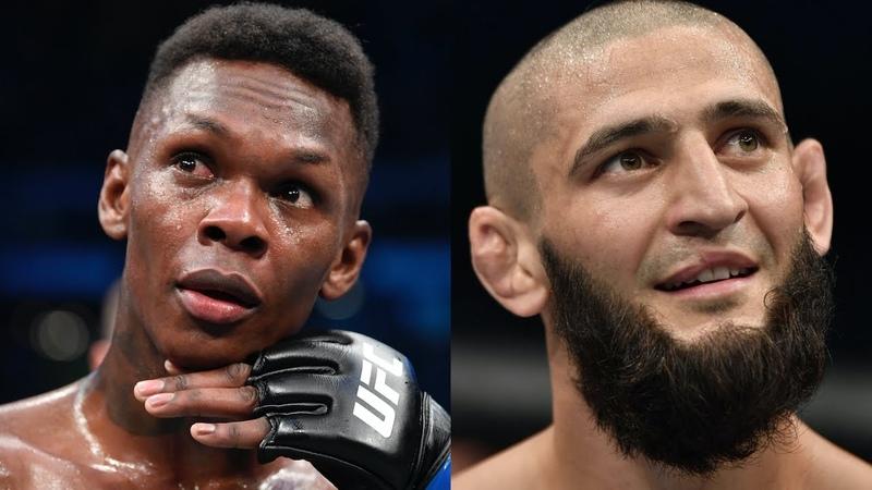 Адесанья о поведении Чимаева Джокер против Чимаева Сехудо о возвращении в UFC
