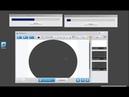 Программа QIP SHOT 3 4 круглый скриншот видеозахват экрана трансляция