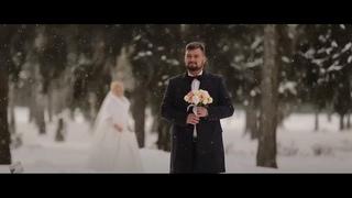 Видеосъемка свадьбы. Видеограф на свадьбу. Буду любить тебя, пока не перестану дышать!