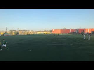 Прогресс - Медтехника 2:2 IV Открытый Кубок Костромской области по футболу 8х8. Суперлига ()