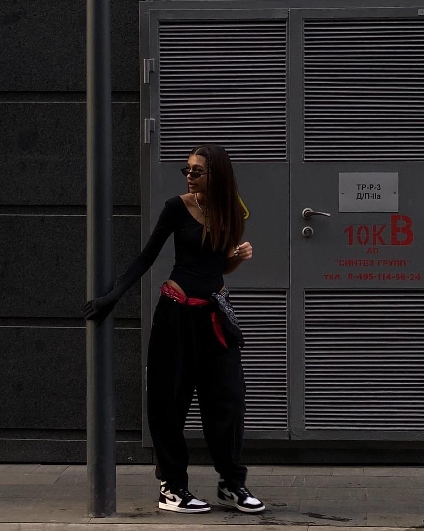 фото из альбома Анфисы Ибадовой №5