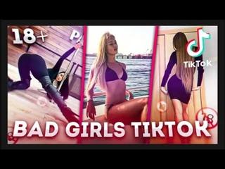 Тик Ток танцы  Девушки красотки из tik tok  Смешные видео и приколы на Funny Video. Тренды тик ток