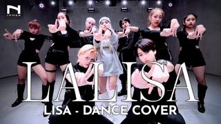 🔥 LALISA - ลิซ่า - Dance Cover น่ารักๆ แต่เผ็ดจี๊ดด 🌶️ มาแล&#3657