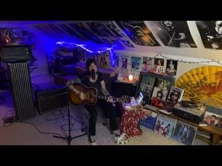 Tuk Smith - Live from Tuk's house (10-04-2020)