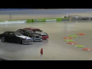 Team YRS12 2014AE862 vs CIMA SAM Speed Way 2014111